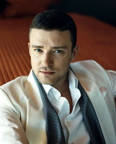 I never like JT until he became a man and I must say he did that rather nicely.