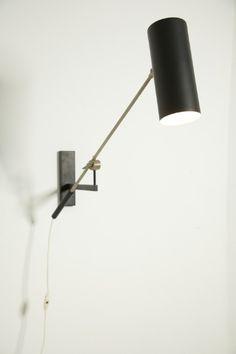 ANVIA WALL LAMP - augustusgreaves.com