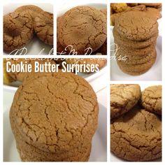 Cookie Butter Surpri