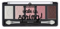 Essence 'wake up,spring' Preview (limited edition)...