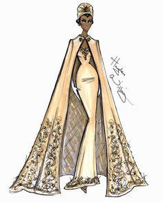 Hayden Williams Haute Couture SS14 pt4 | pt4 | Hayden Williams | Flickr