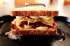 Ultimate Grilled Cheese Sandwich   The Pioneer Woman