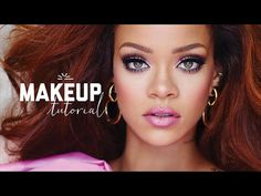 Greens & Mauves | Makeup Tutorial | Duo Chrome Shadows - HD Watch Online