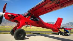 Draco: The Most Badass Monster Bush Plane Ever! Stol Aircraft, Bush Pilot, Bush Plane, Private Plane, Private Jets, Pilot License, Airline Reservations, Airplane Flying, Jet Plane