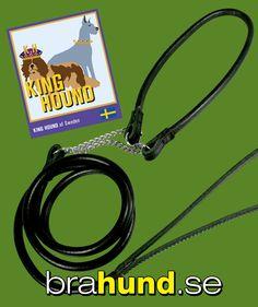 http://brahund.se/laderkoppel-m-stryphalsband-svart-10mm-x-120cm.html