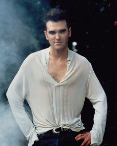 narcissusskisses: Morrissey