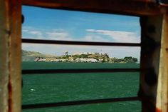 Go to Jail for the Day: Alcatraz from Municipal Pier, San Francisco. Photo by David Paul Ohmer