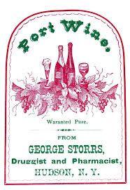 Image result for vintage wine labels