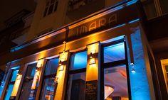 SILVESTER 2015/2016 - IMARA Eppendorf