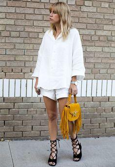 street-style-look-escritorio-sapato-lace-up