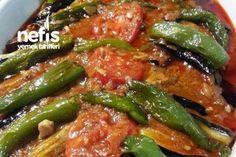 Tavuklu Patlıcan Kebabı Tarifi nasıl yapılır? 1.111 kişinin defterindeki bu tarifin resimli anlatımı ve deneyenlerin fotoğrafları burada. Yazar: şebnemce lezzetler