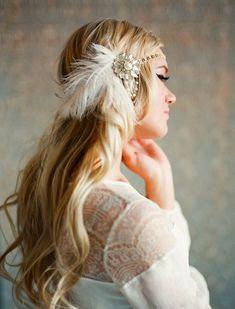 30 Radiant Wedding Hairstyles - MODwedding