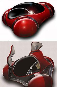 concept cars/ A360 Concept Car-2008