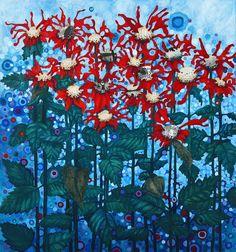 Margaret Shipman paintings