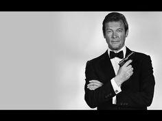 Roger Moore (007) sterft op 89-jarige leeftijd