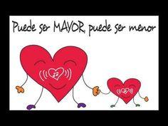 Emoticantos: La Canción del Corazón - YouTube