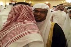 صور: الشيخ المغامسي يحتفل بزواج نجله في حضور أمير المدينة والمفتي وأئمة الحرمين - http://www.watny1.com/385081.html
