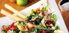 Το πετυχημένο περιοδικό μαγειρικής στον υπολογιστή, tablet ή κινητό σου! Αγαπημένες συνταγές από επώνυμους σεφ μαζί με τιπς και συμβουλές για την κουζίνα! Executive Chef, Pasta Salad, Salads, Ethnic Recipes, Kitchen, Food, Crab Pasta Salad, Cucina, Cooking