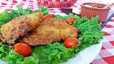Χοιρινές μπριζόλες με κρούστα παρμεζάνας !!! ~ ΜΑΓΕΙΡΙΚΗ ΚΑΙ ΣΥΝΤΑΓΕΣ 2 Yams, Tandoori Chicken, Meat Recipes, Turkey, Ethnic Recipes, Food, Turkey Country, Essen, Meals