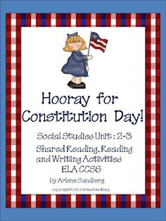 LMN Tree: Celebrating Constitution Day All Week Long!