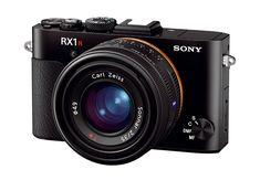 EDGED : 소니, 풀프레임 CMOS 센서를 탑재한 디지털 카메라 'RX1R II' 발매