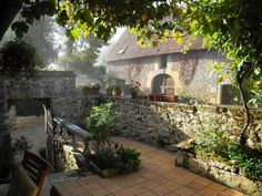 House vacation rental in Sarlat-la-Canéda from VRBO.com! #vacation #rental #travel #vrbo