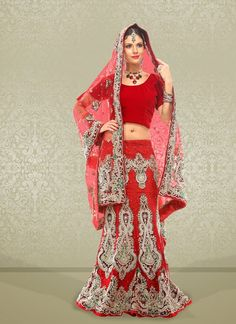 Butta Maroon Net Embroidered #Lehenga Choli #bridallehenga #weddinglehengas #ethnicwear #womenapparel #womenfashion