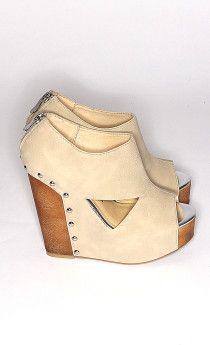 riff raff shoes!