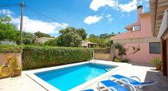 Villa Rosa Cala Petit - #VacationHomes - $77 - #Hotels #Spain #CaladeSantVicent http://www.justigo.eu/hotels/spain/cala-de-sant-vicent/villa-rosa-cala-petit_11766.html