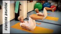 exercitii pentru coloana vertebrala - lectia 9