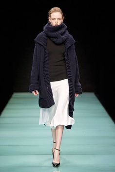 Anteprima F/W 2014 - Get Your Trend Forecasts + Alerts Instantly on YouTube.com/FashionistaAleigha