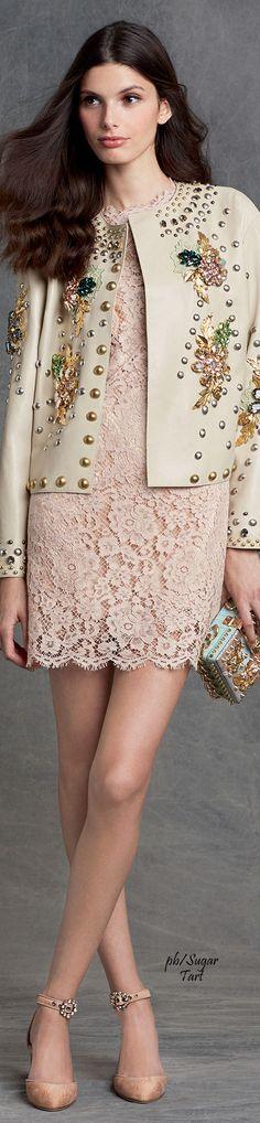 Dolce & Gabbana - 2016 Women