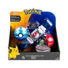 Pokemon Clip N GO Carry Poke Ball Toys Cross Belt Game Children Transforming Toy Pokemon Charmander, Tomy Toys, Water Type, My Prince, Pet Toys, Carry On, Geek Stuff, Ebay, Games