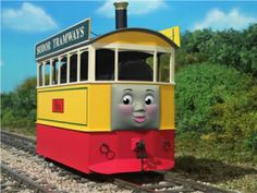 Thomas The Tank Engine CGI Photo by dcelano Thomas And His Friends, Aly Michalka, Welcome To My House, Thomas The Tank, Michael J, Gremlins, Cool Websites, Flora, Engineering