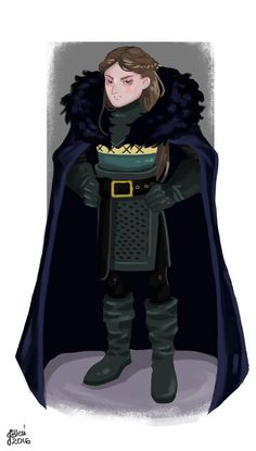 """""""I think we've had enough small talk"""" Lyanna Mormont Lyanna Mormont, Cersei, Small Talk, Fantasy Inspiration, Celebrity Pictures, Cute Puppies, House Mormont, Game Of Thrones, Princess Zelda"""