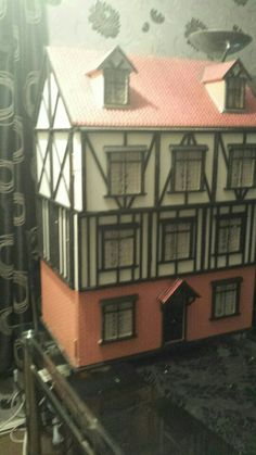 Nimmi's house