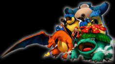 Pokemon HD Wallpapers 5