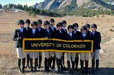 CU Equestrian Team Postseason Travel on GoFundMe - $310 raised by 5 people in 1 day.