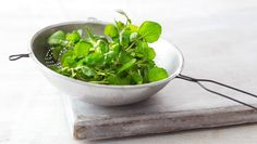 Written by: Diana Schiro In the spirit of March and the Fighting Irish, let's get the scoop about the mightiest little fighter of all: Watercress. It is currently watercress season in Ireland and you can thank your lucky leprechaun that this emerald green plant is growing in abundance all along the rolling rivers of the [...]