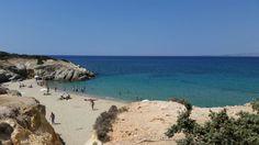 Naxos - Geece