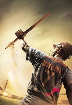 S Dhoni- The Untold Story Gallery. Bollywood Movie M.S Dhoni- The Untold Story Stills. Directed by Neeraj Pandey, Starring Sushant Singh Rajput India Cricket Team, World Cricket, Cricket Sport, Ms Dhoni Movie, Ms Doni, Dhoni Quotes, Ms Dhoni Wallpapers, Ms Dhoni Photos, Cricket Wallpapers