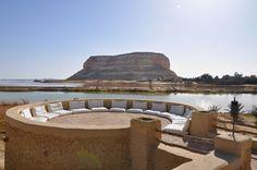 Taziry Ecolodge – Siwa, Egypt