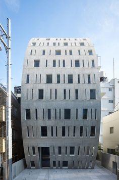 Urbanprem Minami Aoyama / Yuko Nagayama & Associates