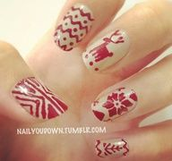"christmas sweater nails"" data-componentType=""MODAL_PIN"