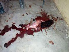 Mulher dá a luz a uma cabra na Nigéria - Veja o video! | Mundo Gump