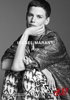 Isabel Marant for H&M Fall 2013