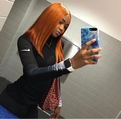 Sew in weave hairstyles with color Frontal Hairstyles, Baddie Hairstyles, My Hairstyle, Weave Hairstyles, 1980s Hairstyles, Curly Hair Styles, Natural Hair Styles, 50 Hair, Hair Laid