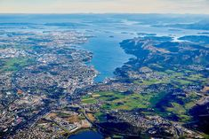 Read on to find out what there's to see and do when visiting Stavanger, Norway, for just a day! Drones, Drone Quadcopter, Aerial Photography, Travel Photography, Norway City, Stavanger Norway, City From Above, Mountain Pictures, Airline Travel