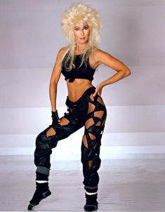 cher 80's fashion images - Bing Images