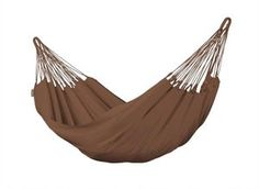 The Aventura Canyon model is enchanting with an elegant color interplay of natural earth tones. This down-to-earth design, with a warm harmony of natural earth Outdoor Hammock, Hammock Chair, Hammock Stand, Bio Siegel, Arabica, Hammock Accessories, Double Hammock, Coffee Colour, How To Make Coffee